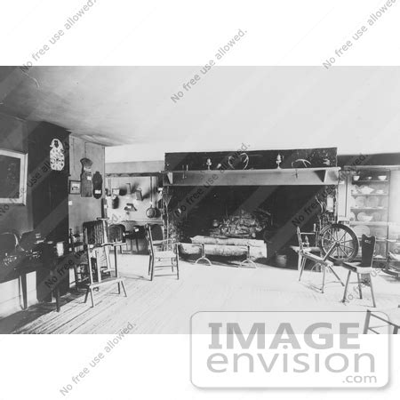Kitchen On George History Picture Of George Washington S Kitchen 8209 By Jvpd