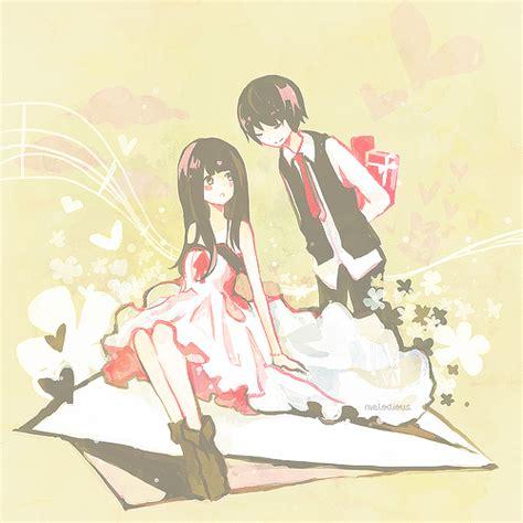 imagenes anime love tumblr cool anime chibi and kawaii gifs rom 225 nticos