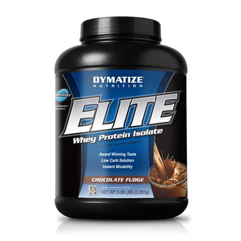 Whey 10 Lbs Diet Products Whey Protein Elite 10 Lbs 4535g