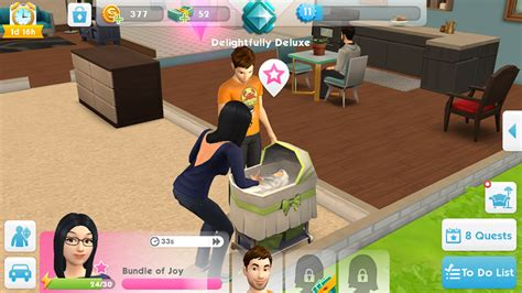 mobile phone sims the sims mobile is a freemium for better or worse
