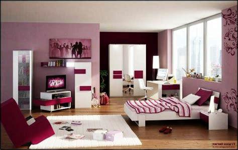 agréable Peinture Chambre Garcon 3 Ans #5: jugendzimmer-m%C3%A4dchen-lila-akzente-tolle-designideen.jpg