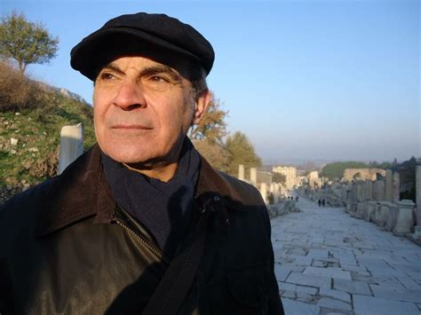 Davidy Hyde Comes Out Sarcasm Is Strong Today by 123 Best David Suchet Images On Tv