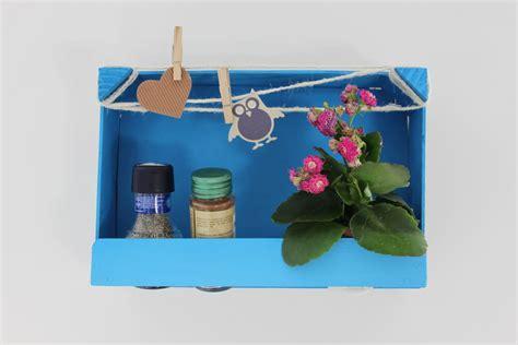 cassette della frutta come riciclare le cassette della frutta foto non sprecare
