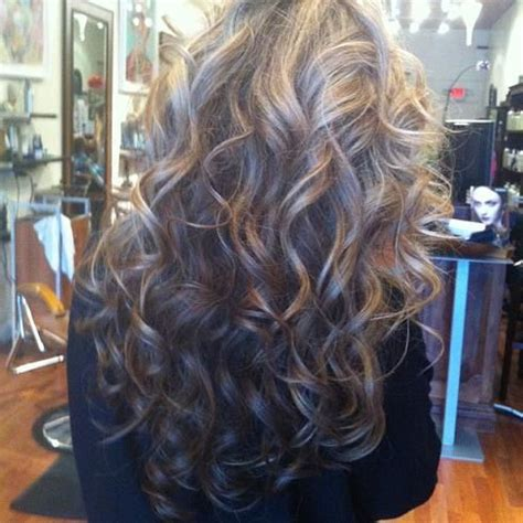 www i want loose curl perm for myhair com 1000 images about big curls perm on pinterest perms
