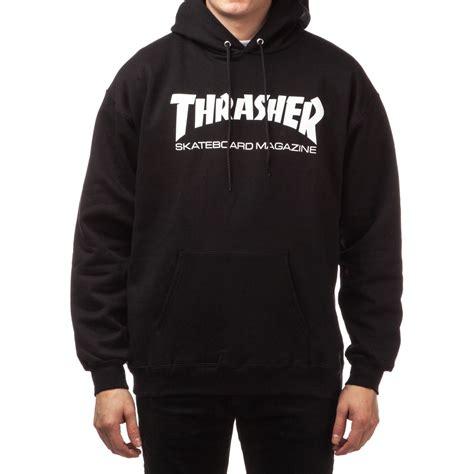 Hoodie Thrasher Billy Shop 1 thrasher skate mag hoodie black