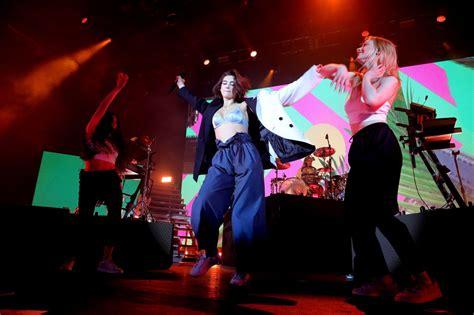dua lipa upcoming concerts dua lipa in concert at annexet stockholm 04 24 2018