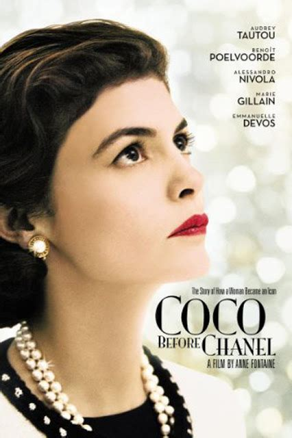 coco chanel biography film la vie est belle coco before chanel