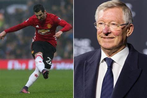 Manchester United Sir Alex Ferguson For Samsung Galaxy S2 I9100 sir alex ferguson tracked henrikh mkhitaryan when he was manchester united manager claims