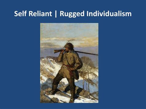 rugged individualists ppt apush powerpoint presentation id 6042902