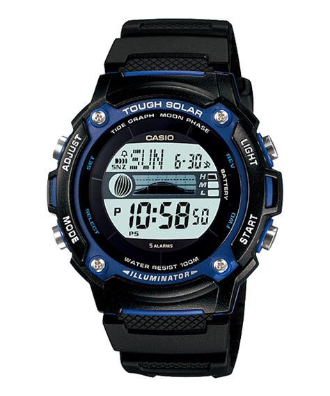 Paling Laris Jam Dinding Seiko Qxa629g 1 casio standard w s210h 1av indowatch co id