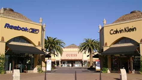 best factory outlet in los angeles citadel outlets los angeles ca california beaches