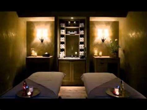 design a room for spa room design