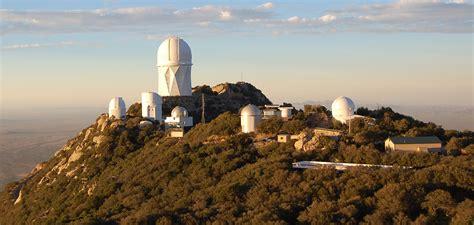 iris patten university of arizona uc observatories