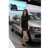 The Girls Of 2014 Manila International Auto Show