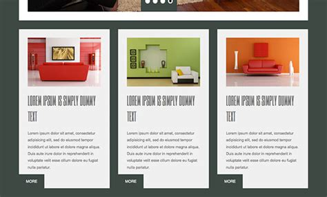responsive layout template free module free responsive html5 template creative beacon