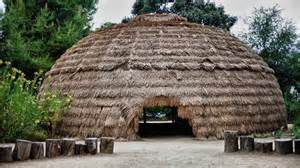 chumash homes what type of shelter did the chumash indians live in