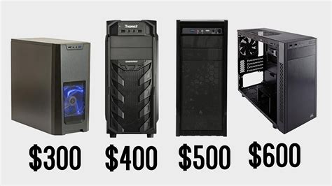 Low Budget E Sports Gaming Pc budget gaming pc builds for june july 2016 300 400 500 600