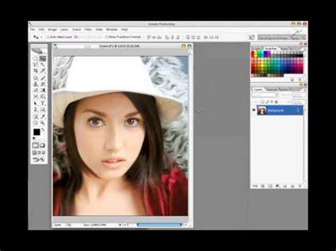tutorial adobe photoshop membuat kartun tutorial photoshop membuat kartun part 1 youtube
