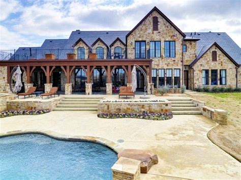 ranch style mansions 25 best ranch homes ideas on