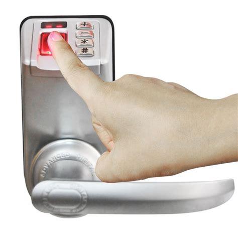adel keyless biometric fingerprint door lock 788