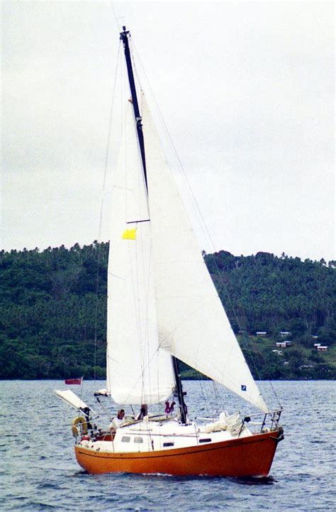 bluewaterboats org tayana 37 the vancouver 27 sailboat bluewaterboats org sailboats