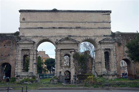 porta maggiore roma porta maggiore