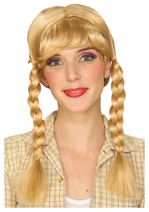 women with long blonde braids blonde braided wig