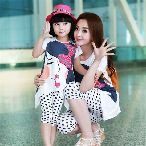 954 Brukat Korean Set Cloth summer family clothing and leisure 100