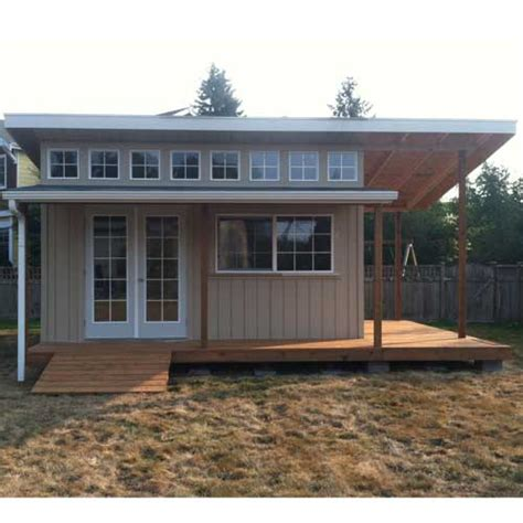 slant roof slant roof custom shed a simple solution for your