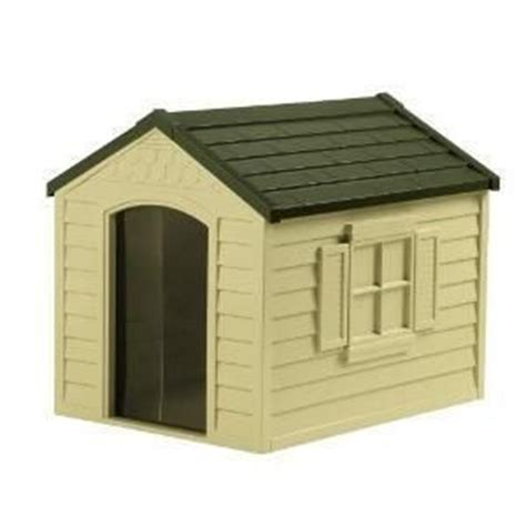 suncast dog house suncast deluxe dog house for large dogs