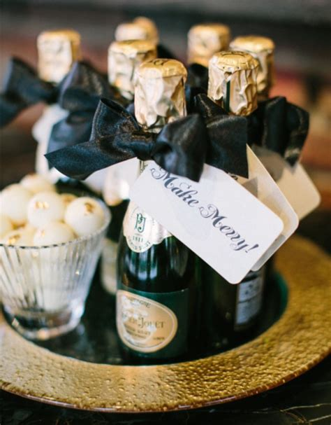 Wedding Favor Idea Black And White Formal Affair Favor Boxes by Wedding Inspiration Black Tie Affair Pretty Happy