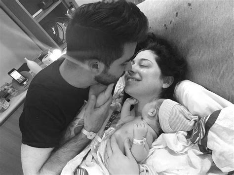 Christina Perri Gives Birth! Singer Welcomes Daughter
