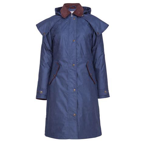 Outwear Jaket Sweater Hoodie Wanita Blue manhattan waterproof jacket regatta blue bbman