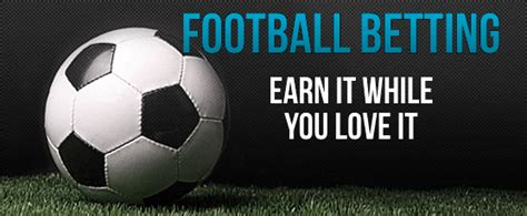 How To Make Money Online Betting - earn money on football betting 4 football