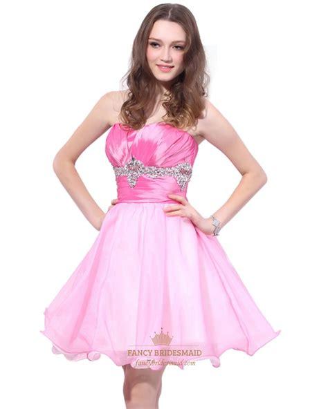 Segi4 Satin Jumbo 1 pink satin dress pictures to pin on pinsdaddy