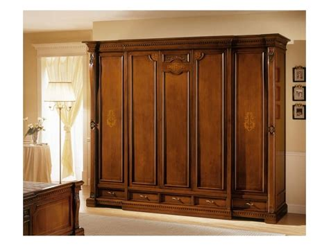 Luxury Wardrobes by Luxurious Wardrobe With 5 Doors For Classic Villas