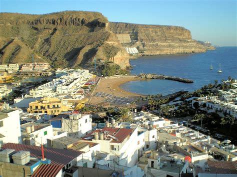 canarie turisti per caso de mogan gran canaria viaggi vacanze e turismo