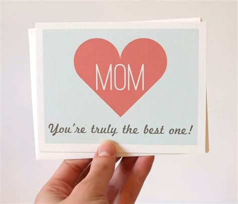 simple mothers day cards to make card ideas and tutorials card world
