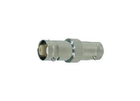 Sambungan Barel Connector Bnc To Bnc barrel connector bnc to coax connects tow cable together
