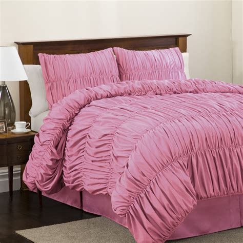 Pink Comforter by Photos Light Pink Comforter Black And Pink Bedding Ideas