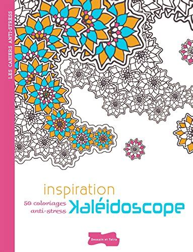 libro cuties 50 coloriages libro inspiration kal 233 idoscope 50 coloriages anti stress di collectif