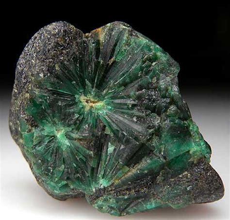 Emerald Black Syari marin mineral company mixed minerals