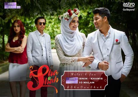 film drama malaysia sha dan shah download pereka cerita
