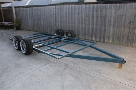 boat fenders adelaide search results for homemade welding trailer
