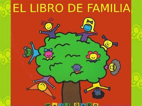 el libro de la 844603638x libro de la familia