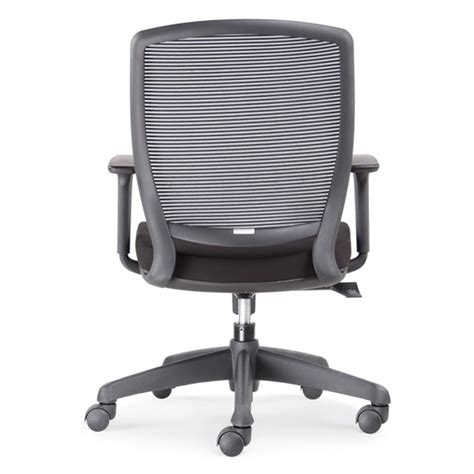 fast office furniture mode promesh medium back chair fast office furniture