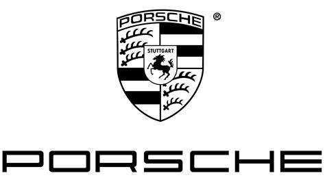 porsche logo png porsche logo porsche zeichen vektor bedeutendes logo