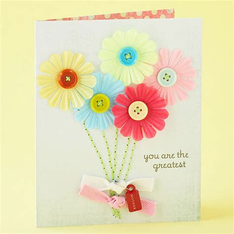 mothers day cards ideas 14 easy mother s day card ideas hobbycraft blog