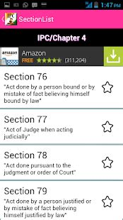 ipc section 310 ipc indian penal code android apps on google play