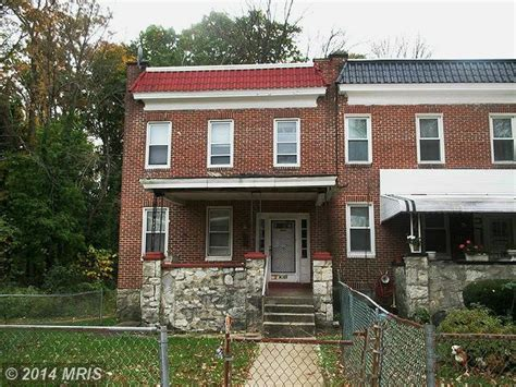 houses for sale in baltimore baltimore maryland reo homes foreclosures in baltimore